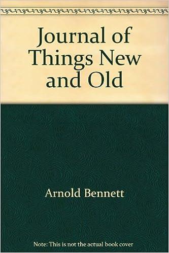 Arnold Bennett Collection