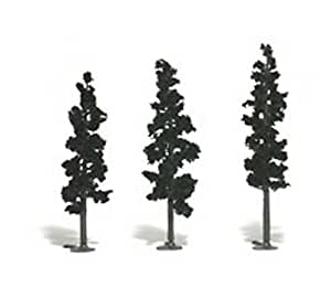 "Realistic Pines Tree Kits 2 1/2""-6"" Woodland Scenics"