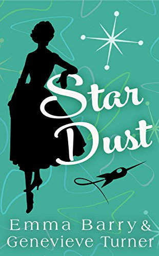 book cover of Star Dust