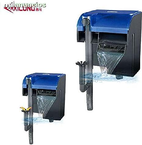 Filtro Mochila XL-860 220V 5W 450 L/H: Amazon.es: Electrónica
