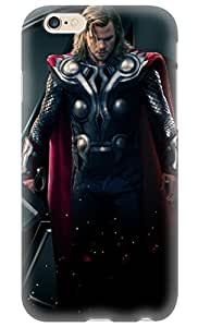 FUNKthing Thor - Marvel PC Hard new cases for iphone 6 4.7