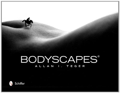 Bodyscapes por Allan I. Teger