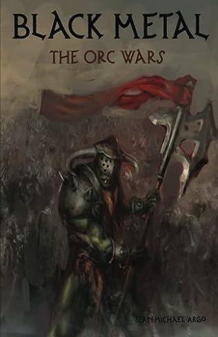 book cover of Black Metal