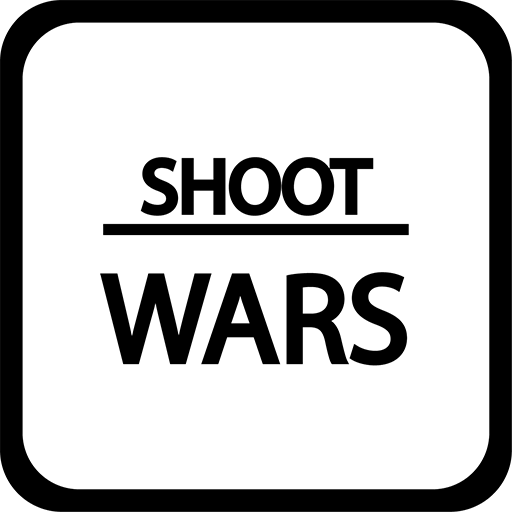 Shoot Wars - free game for android