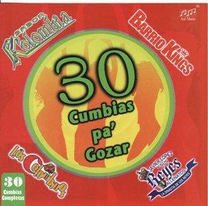 30 Cumbias Pa' Gozar by