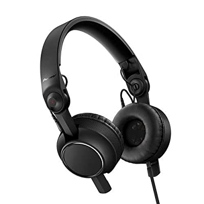 Pioneer HDJ-C70 PRO DJ HEADPHONES LIGHTWEIGHT ULTRA-COMFORTABLE FIT