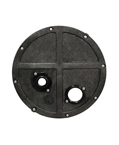 (Jackel Sewage Basin Cover (Model: SF16101))