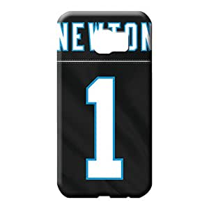 samsung galaxy s6 phone carrying cases Premium Nice Eco-friendly Packaging carolina panthers nfl football