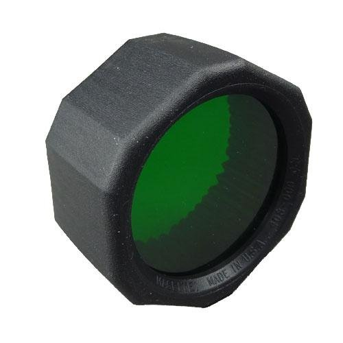 Mag-Lite NVG Lens for C or D Cell with Holder