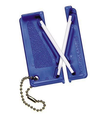 01171 Mini Crock Stick Pocket Sharpener (Mini Crock Stick Knife Sharpener)