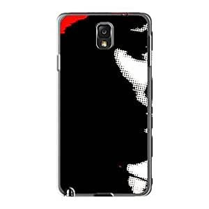 Durable Hard Cell-phone Case For Samsung Galaxy Note3 (sBA581OLqw) Customized Attractive Queen Pattern WANGJING JINDA