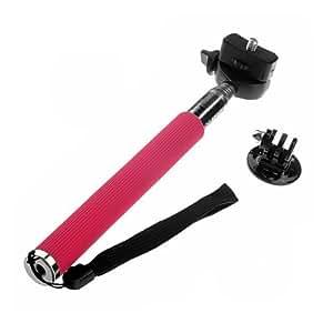 TARION no - Montura para cámara deportiva, color Rosa