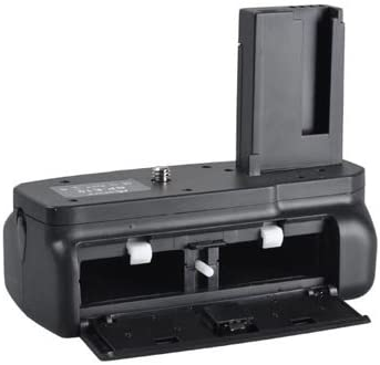 Replacing Canon LP-E10 1100D Aputure Battery Vertical Grip BP-E10 for Canon EOS T3