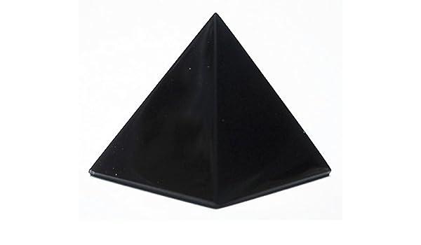1 x Snowflake Obsidian Natural Tumbled Stone 25-28mm