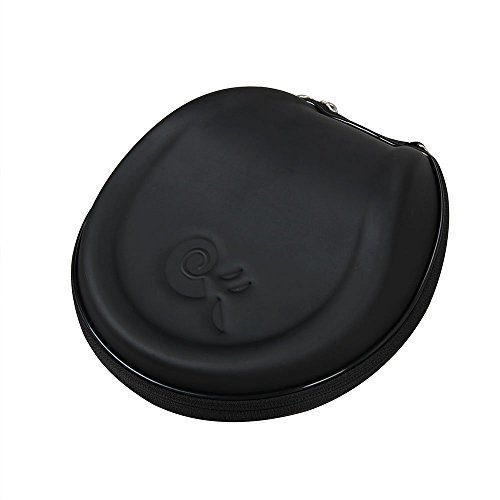 For Skullcandy Uproar On-ear Headphones Hard EVA Protective Case Carrying Pouch Cover Bag by Hermitshell