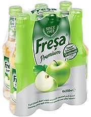 Freşa Premium Yeşil Elma 6x250 ML