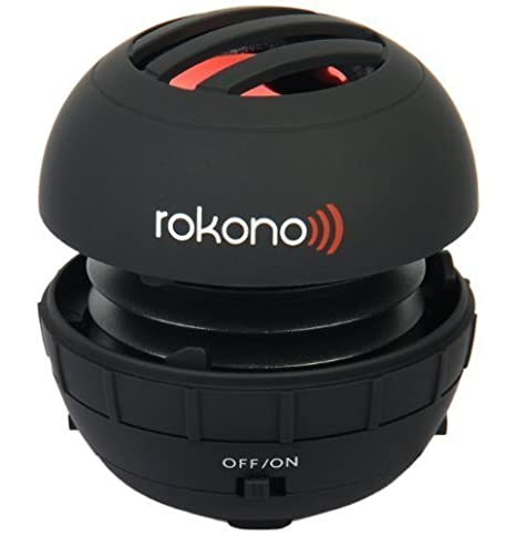 Review Rokono BASS+ Mini Speaker