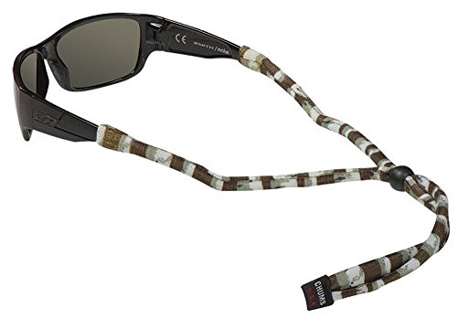Chums Original Cotton Standard End Eyewear Retainer Colors, Aspens by Chums
