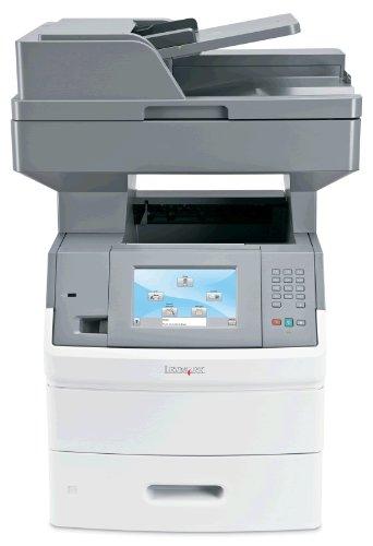 Enet Mb 256 Usb (X654DE Mono Laser P/s/c/f Fb Enet USB 1200X1200DPI 256MB 55PPM)