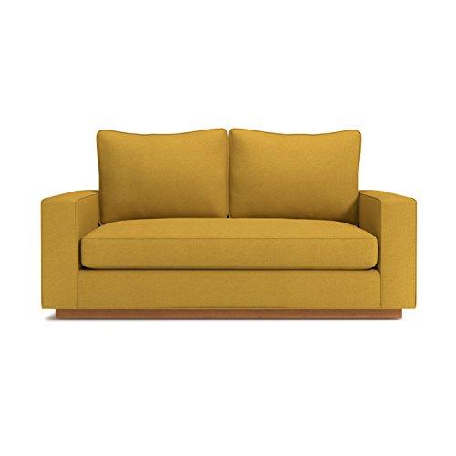 Harper Apartment Size Sofa from Kyle Schuneman Mustard