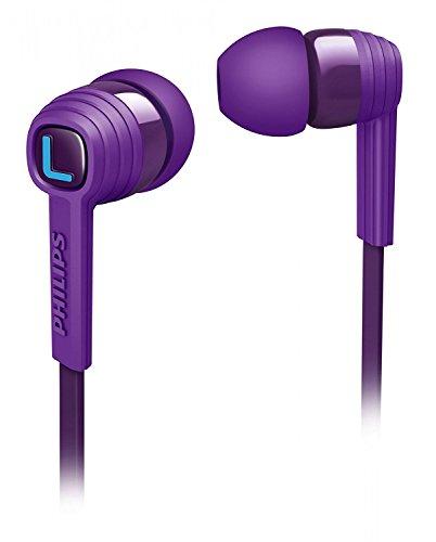 Philips SHE7050PP 27 Earbuds Headphones