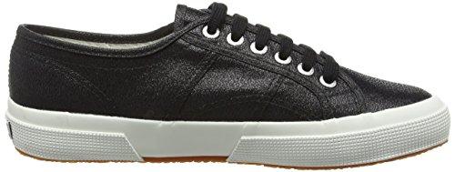 Noir Femme Sneakers Lamew Noir 2750 Superga Basses qx0PvP