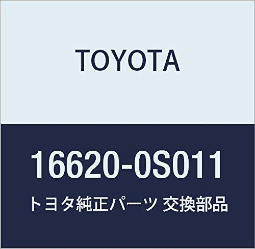 Toyota 16620-0S011 V Ribbed Belt Tensioner Assembly