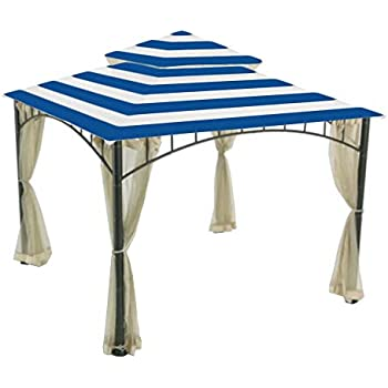 Amazon Com Garden Winds Replacement Canopy Top Cover For