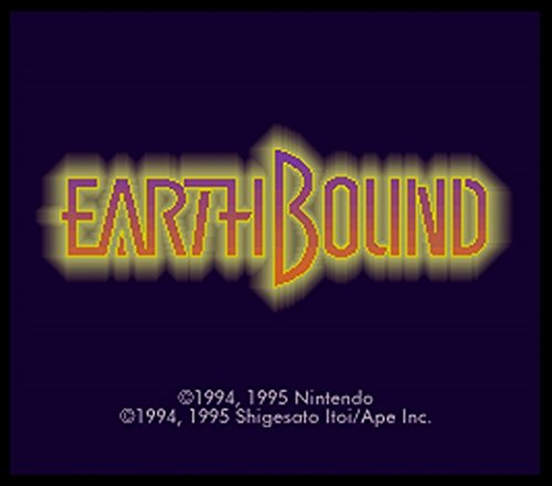 EarthBound (New 3DSXL Only) - 3DS [Digital Code]