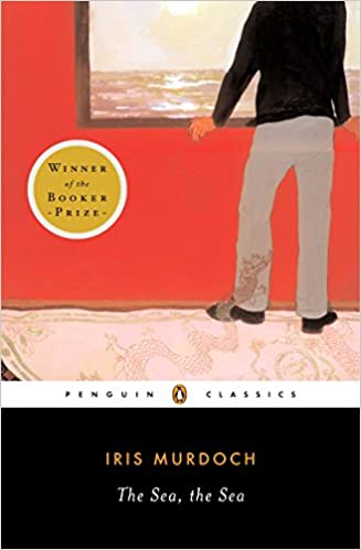 the sea the sea penguin twentieth century classics