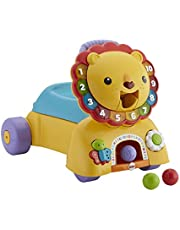 Save up to 30% on select Fisher-Price. Discount applied in prices displayed.