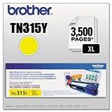 BRTTN315Y - Brother TN315Y TN-315Y High-Yield Toner