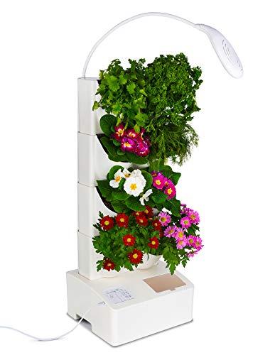 Grow Light Vertical Garden in US - 3