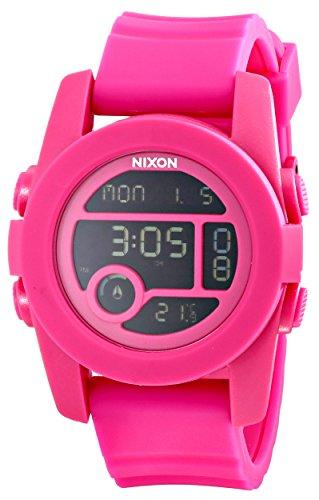 Nixon Men's A490076 Unit 40 Watch ()