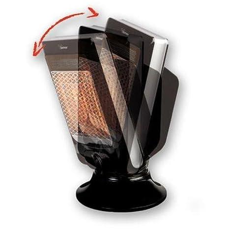 Calor onda eléctrica Bimar S241 Potencia 400 W Bajo Consumo de energía: Amazon.es: Hogar