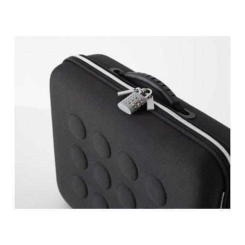 Ikea Uppt 228 Cka Briefcase Dark Gray Buy Online In Uae