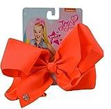 #5: I WEAR JOJO JoJo Girls Siwa Basic Bow, Multicolor, One Size