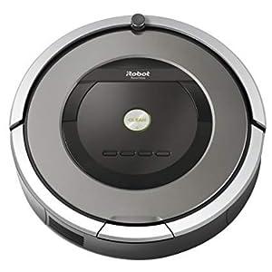 iRobot Roomba 850 Robotic Vacuum with Scheduling Feature