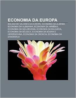 Economia da Europa: Bolsas de valores da Europa, Economia