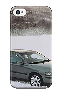 Everett L. Carrasquillo's Shop 4/4s Scratch-proof Protection Case Cover For Iphone/ Hot 2002 Volvo S60 Awd Phone Case