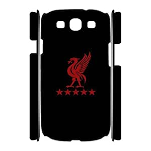 Samsung Galaxy S3 I9300 Phone Case Liverpool Logo F5Q6874