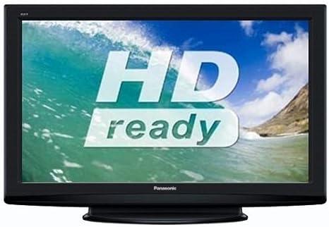 Panasonic TX-P37X20B- Televisión HD, Pantalla Plasma 37 pulgadas: Amazon.es: Electrónica
