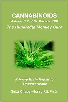 Cannabinoids: Marijuana THC CBN Cannabis CBD: The Hundredth Monkey Cure