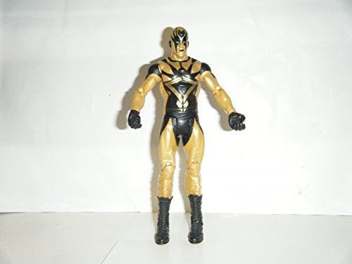 Wwe Goldust Basic Series 4 Mattel Loose Figure