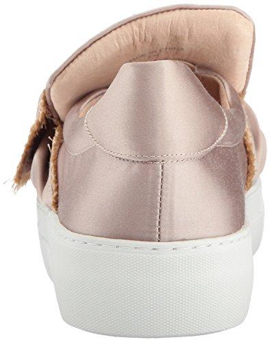 J Slides Jslides Womens Azzura Fashion Sneaker Champagne