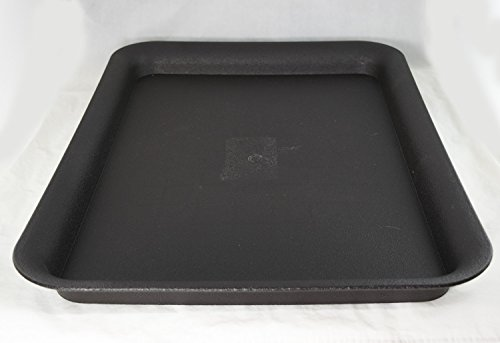 Large Plastic Humidity Tray for Bonsai Tree & Indoor Plants 19.5