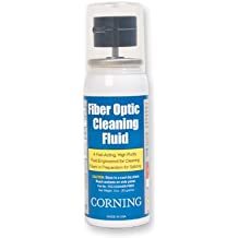 Corning Fiber Optic Cleaning Fluid, 2104494-01 FCC-CLEANER-FIBER
