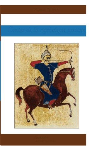 Contes de la mythologie persane (French Edition)