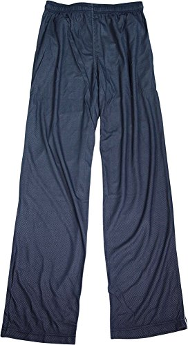 HANES Mens Performance Sleep Lounge Pant, Navy, Light Grey 40061-X-Large by Hanes (Image #1)