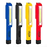 Nebo Larry C LED Flashlight 170 Lumens Assorted Color - NEBO 6327